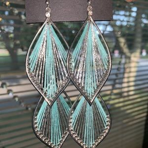 Jewelry - Earrings Mint Color